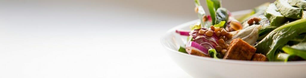 Bénéficiez des conseils d'un diététicien pour adapter votre carte aux règles diététiques