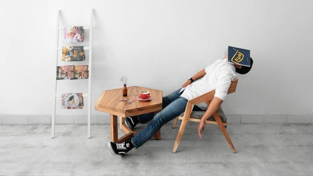 La nutrition permet de lutter contre la fatigue et la perte d'efficacité au travail.