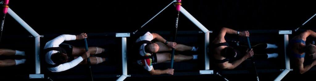 Optimisez vos performances grâce à la nutrition spécifique du sportif