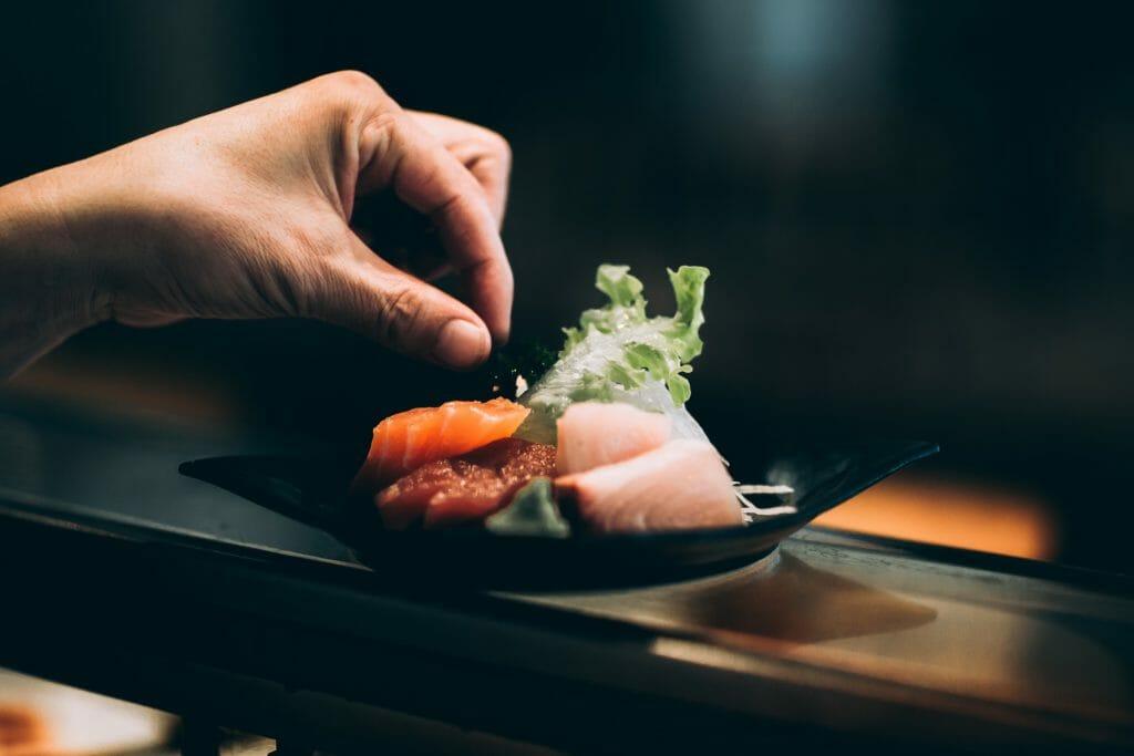 Adaptez voter carte de restaurant en intégrant des concepts diététiques